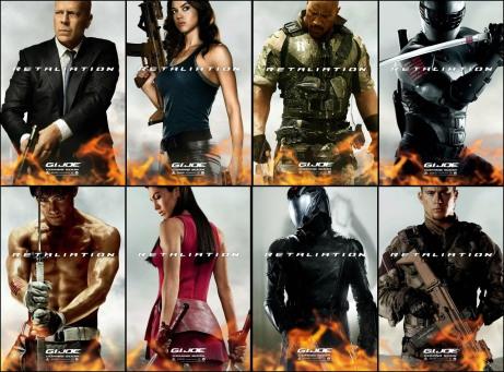 G.I. Joe- Retaliation Trailer #3 [Movies] 012