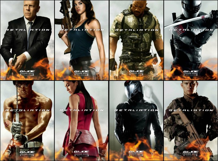 G.I. Joe- Retaliation Trailer #3 [Movies] 012