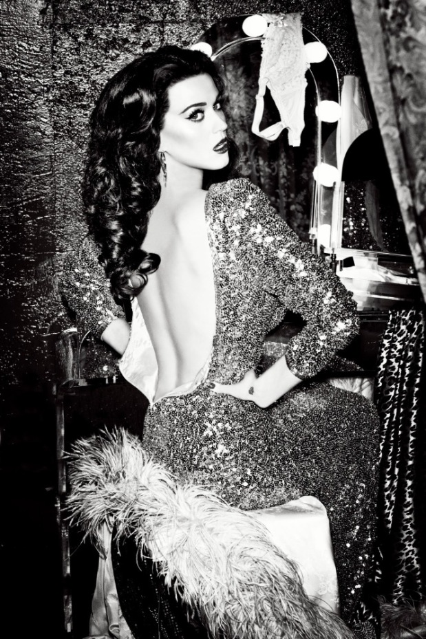 Katy Perry by Ellen von Unwerth for GHD [Photos] 004