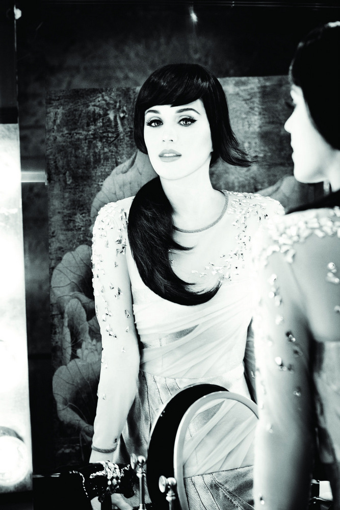 Katy Perry by Ellen von Unwerth for GHD [Photos] 005