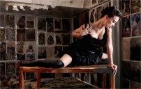 Olivia Wilde by Yus Tsai for Flaunt Magazine [Photos] 002