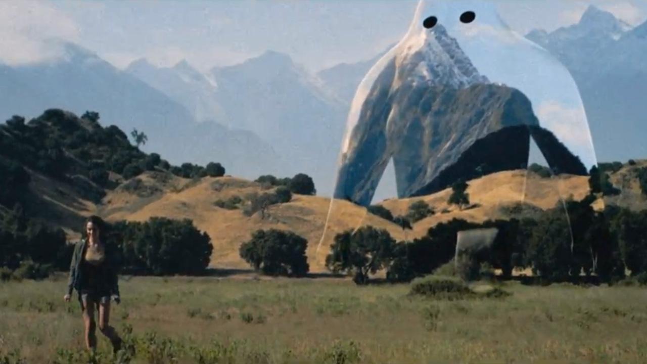 Porter Robinson Language Music Video
