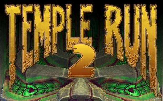 Temple Run 2 is out today for free [Games]