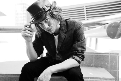The Black And White Photography Of Dave Hill [Photos]14-Jackson-Rathbone-35mm012