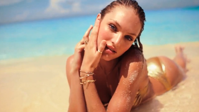 Victoria's-Secret-Model-Candice-Swanepoel-kindly-shows-us-her-incredible-New-Bikini-[Video]