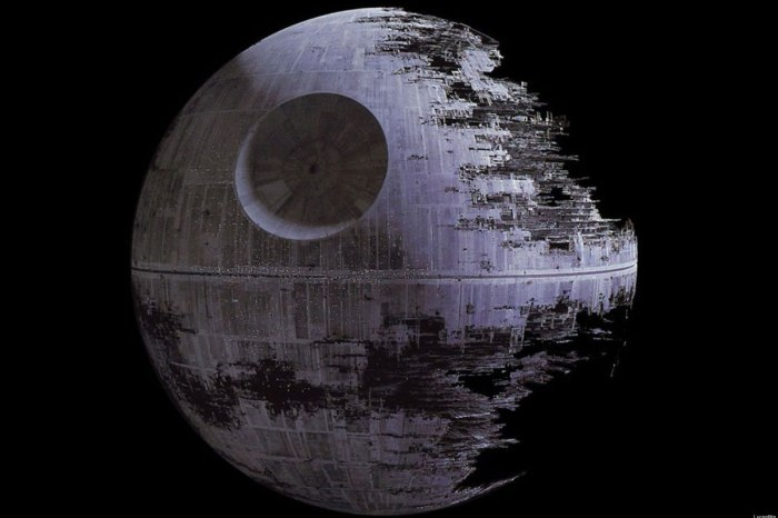 White House Responds to Petition to Build a Death Star