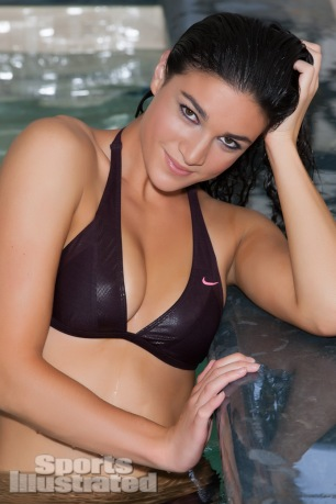 Michelle Jenneke Sports Illustrated