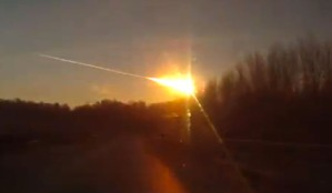 Meteor explodes over Russian Urals, injuring 950 005