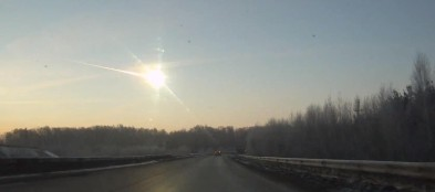 Meteor explodes over Russian Urals, injuring 950 006