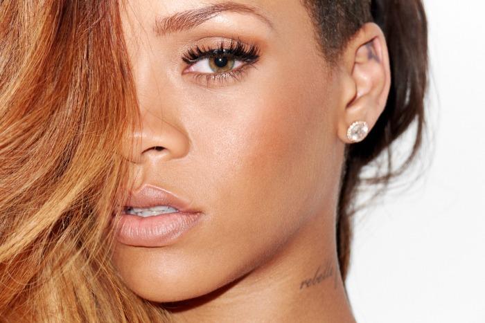 Rihanna by Terry Richardson, February 2013 [Photos] 007