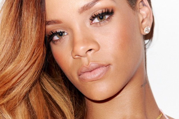 Rihanna by Terry Richardson, February 2013 [Photos] 012