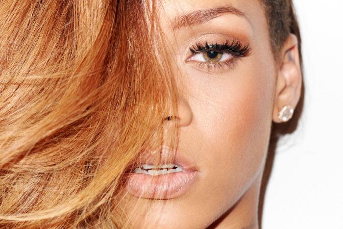 Rihanna by Terry Richardson, February 2013 [Photos] 013