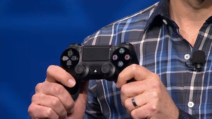 Sony Playstation 4 (PS4) The Facts [Tech] 002
