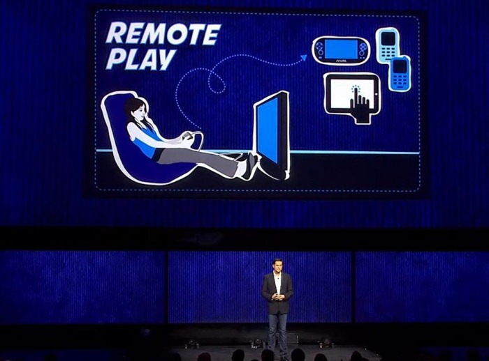 Sony Playstation 4 (PS4) The Facts [Tech] 006
