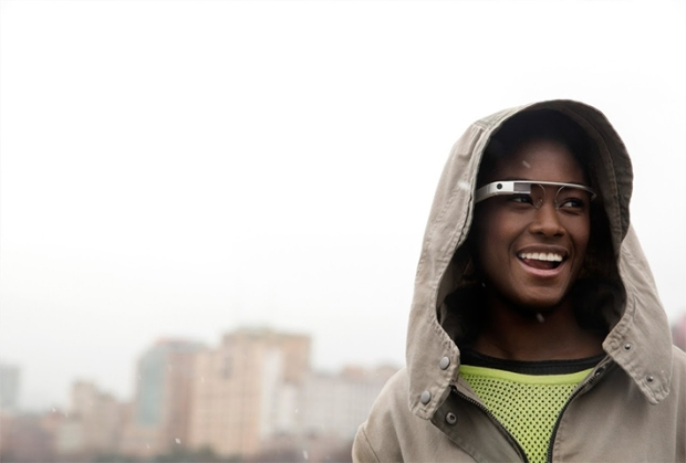 WHAT LIFE WILL LOOK LIKE WHEN YOU WEAR GOOGLE'S PROJECT GLASS [TECH] 2