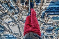 Death-Defying Photos by Mustang Wanted [Photography] 04