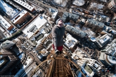 Death-Defying Photos by Mustang Wanted [Photography] 05