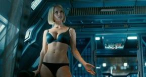 FIRST LOOK- New International Star Trek Into Darkness Trailers [Movies] girl