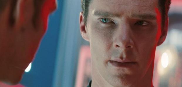 FIRST LOOK New International Star Trek Into Darkness Trailers [Movies]