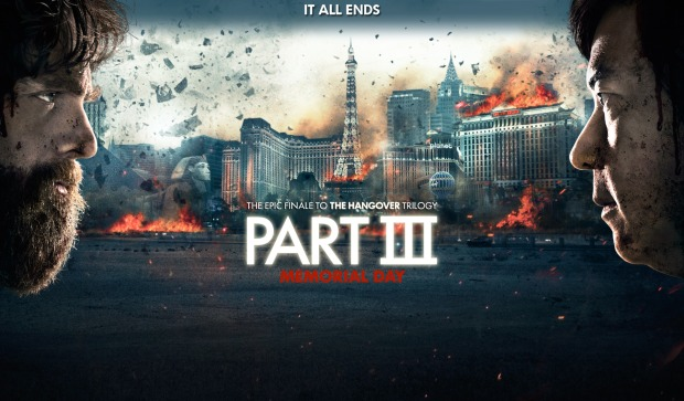 First Look Teaser Trailer for The Hangover Part 3 [Movies]