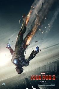 Iron Man 3 Trailer 2- Meet Tony Stark's Army of Iron Men [Movies] 01