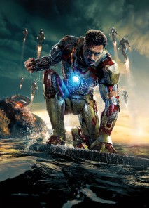 Iron Man 3 Trailer 2- Meet Tony Stark's Army of Iron Men [Movies] 03