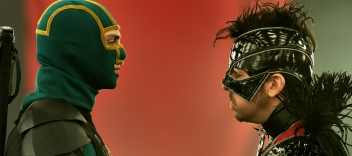 Kick-Ass 2 Red Band Trailer [Movies] 01