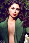 Morena Baccarin for GQ Magazine UK March 2013 [Photos] 02