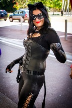 Oz Comic-Con Peth 2013