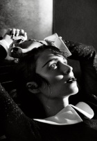Rooney Mara by Mikael Jansson for Interview March 2013 [Photos] 03