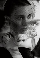 Rooney Mara by Mikael Jansson for Interview March 2013 [Photos] 06