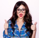 Selena Gomez by Terry Richardson for Harper's Bazaar April 2013 [Photos] 05