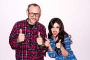 Selena Gomez by Terry Richardson for Harper's Bazaar April 2013 [Photos] 06