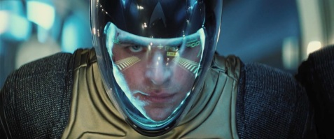 Star Trek Into Darkness New Teaser Trailer Shows Off New Action [Movies] 01