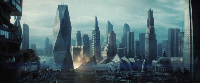 Star Trek Into Darkness New Teaser Trailer Shows Off New Action [Movies] 02