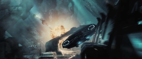 Star Trek Into Darkness New Teaser Trailer Shows Off New Action [Movies] 03