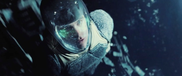 Star Trek Into Darkness New Teaser Trailer Shows Off New Action [Movies] 05