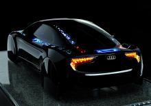 AUDI's New Automotive Lighting Technologies [Tech] 02