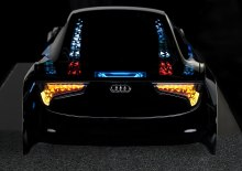 AUDI's New Automotive Lighting Technologies [Tech] 03