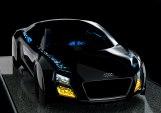 AUDI's New Automotive Lighting Technologies [Tech] 04