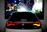 AUDI's New Automotive Lighting Technologies [Tech] 06