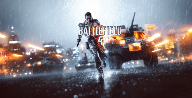 Battlefield 4 Gameplay is Stunning 2