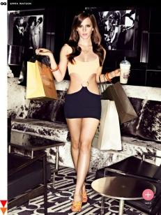 Emma Watson for GQ UK May 2013 05
