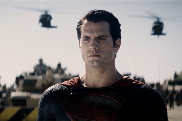 Man of Steel Trailer 3 - Biggest and Best Look Yet [Movies] 01