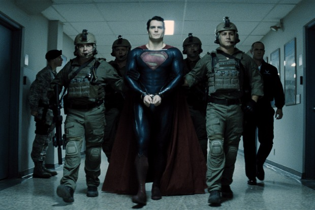 Man of Steel Trailer 3 - Biggest and Best Look Yet [Movies] 02
