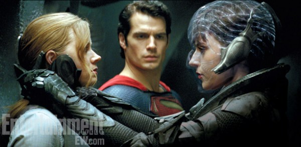 Man of Steel Trailer 3 - Biggest and Best Look Yet [Movies] 04