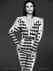 Olga Kurylenko For iMad By Madame Figaro 2013 [Photos] 04
