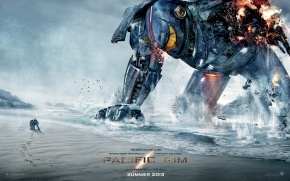 Pacific Rim WonderCon Trailer [Movies] 01