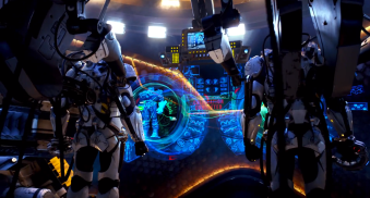 Pacific Rim WonderCon Trailer [Movies] 03