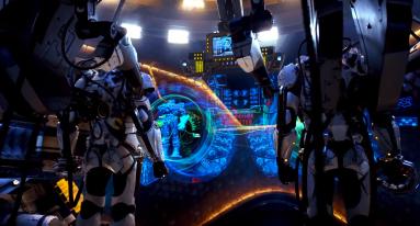 Pacific Rim WonderCon Trailer [Movies] 03